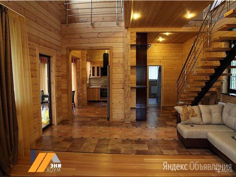 Дом из бруса по цене 16300₽ - Готовые строения, фото 0