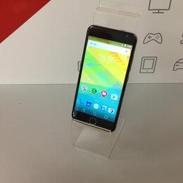 Мобильные телефоны - Prestigio Grace R7, 0