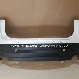 Кузовные запчасти - Бампер задний Mazda CX-5 2011-2017, 0