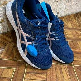 Обувь для спорта - Кроссовки беговые женские asics, 0