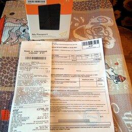 Музыкальные CD и аудиокассеты - Музыка flac,hi-res на  внешнем HDD WD «My Passport» 1Тб, 0