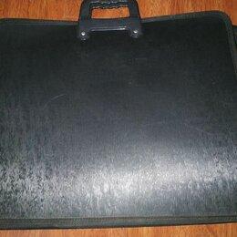 Рюкзаки, ранцы, сумки - Папка формата А3, 0
