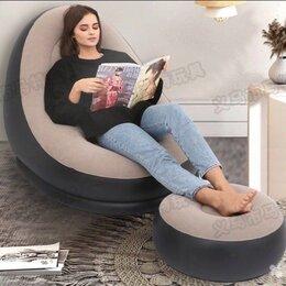 Кресла - Кресло пуфик, 0