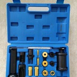 Наборы инструментов и оснастки - Съемник форсунок vag t10133 для моторов fsi, 0