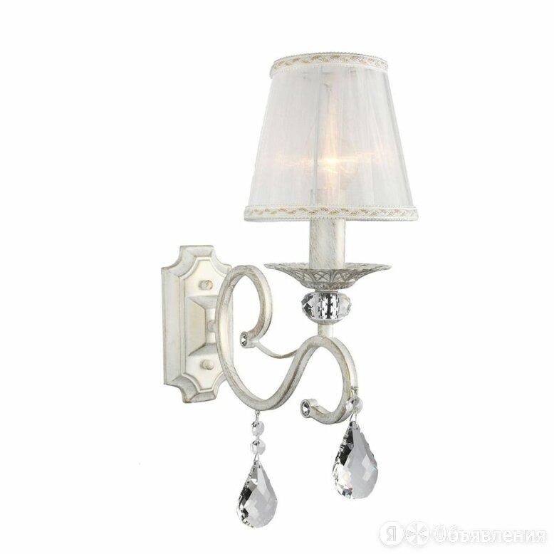 Бра Omnilux OML-79101-01 по цене 3370₽ - Бра и настенные светильники, фото 0