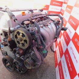 Двигатель и топливная система  - Двигатель HONDA K24A на ELYSION , 0