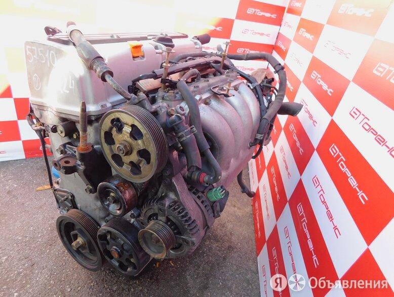 Двигатель HONDA K24A на ELYSION  по цене 49000₽ - Двигатель и топливная система , фото 0