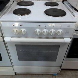 Плиты и варочные панели - Электрическая плита зви, 0