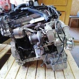 Двигатель и топливная система  - Двигатель OM651.955 Mercedes-Benz Sprinter 2.2i, 0