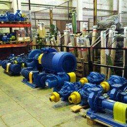 Фильтры, насосы и хлоргенераторы - Насосы на складе, 0