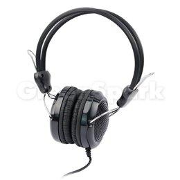 Наушники и Bluetooth-гарнитуры - Гарнитура HOCO W5 Manno (черный), 0