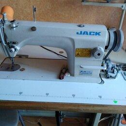 Швейные машины - Промышленная швейная машина, 0