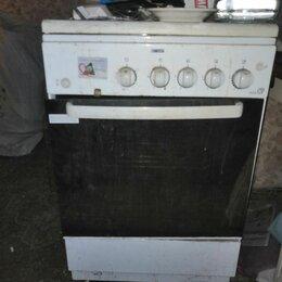 Плиты и варочные панели - Газовая плита занусси , 0
