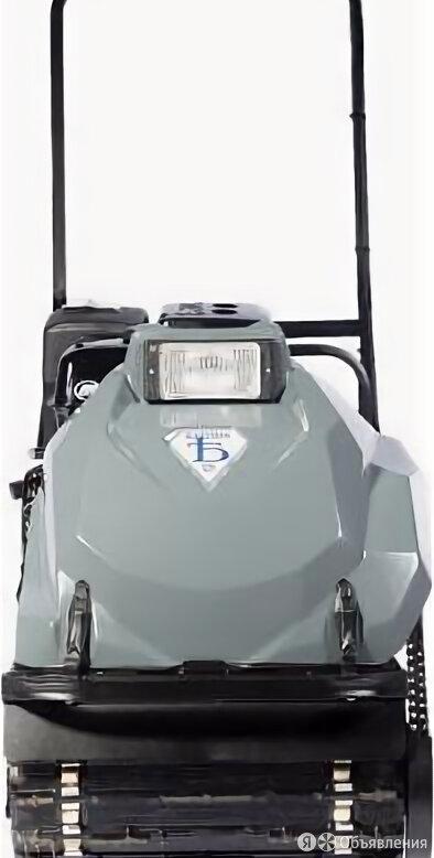 Мотобуксировщик БУРЛАК - М2 LFK 15 л.с. эл/стартер, 1450 мм, передний привод,... по цене 86805₽ - Мото- и электротранспорт, фото 0