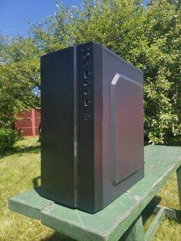 Настольные компьютеры - Мощный Компьютер Xeon e5 2420, 32 gb DDR3, m.2, 0