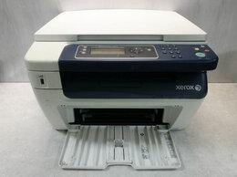 Принтеры и МФУ - Многофункциональное устройство Xerox WorkCentre 30, 0