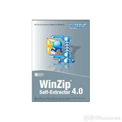 Программное обеспечение Corel Corel WinZip Self-Extractor 4 License EN LCWZSE... по цене 2008₽ - Программное обеспечение, фото 0