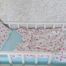 Постельное белье - Муслиновое постельное белье , 0