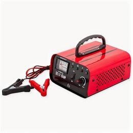 Товары для электромонтажа - Зарядное устройство Arnezi ЗУ-10М (6/12В 10А) R7990106, 0