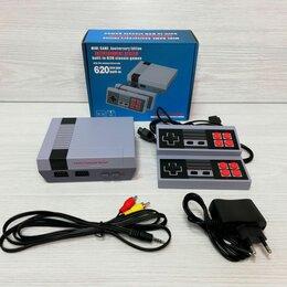 Ретро-консоли и электронные игры - Игровая приставка Dendy стилизованная под Nintendo, 0