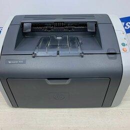 Принтеры и МФУ - Принтер hp laserjet 1010, 0