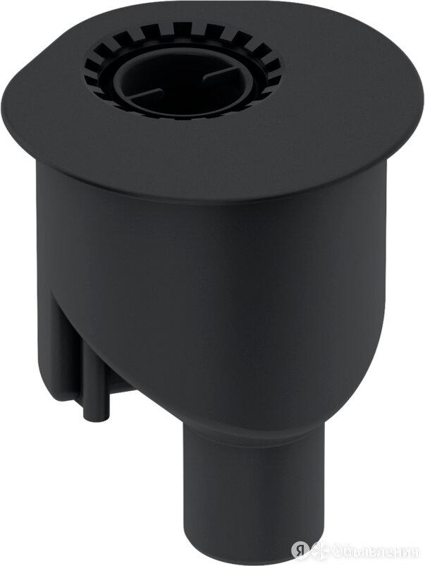 Сифон для душевого лотка TECE TECEdrainline 6 500 03 вертикальный по цене 3080₽ - Комплектующие, фото 0