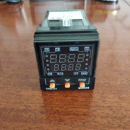 Производственно-техническое оборудование - Измеритель регулятор микропроцессорный трм101 , 0