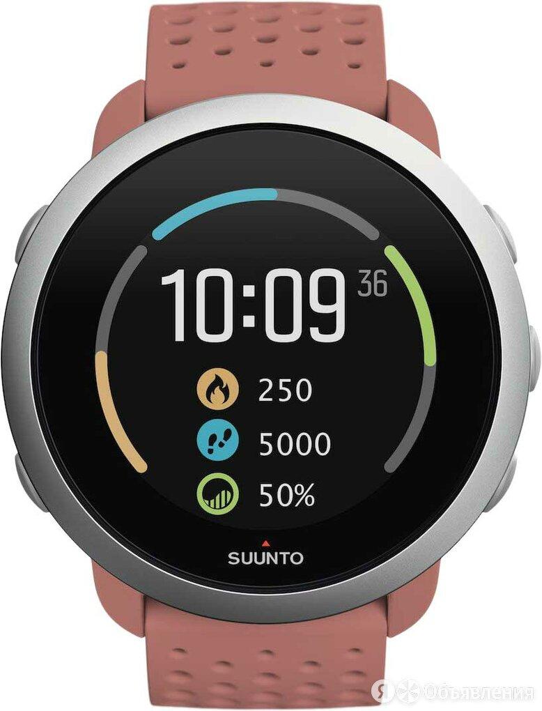Наручные часы Suunto SS050475000 по цене 16990₽ - Наручные часы, фото 0