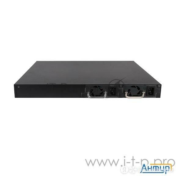 Коммутатор H3c H3c S6520x 24st Si L3 Ethernet Switch With 24*1g/10gbase X Sfp... по цене 217400₽ - Терминалы сбора данных, фото 0