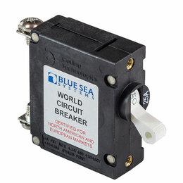 Концевые, позиционные и шарнирные выключатели - Выключатель автоматический 25 А, 0