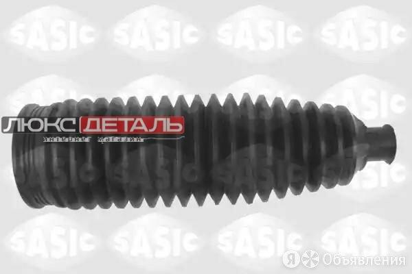 SASIC 9006712 Пыльник рулевой рейки OPEL Astra H  Zafira  по цене 358₽ - Подвеска и рулевое управление , фото 0