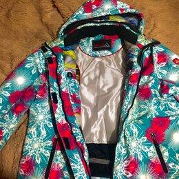 Куртки - Горнолыжная куртка, 0