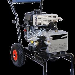 Электрические краскопульты - Окрасочный аппарат CONTRACOR EVOX-2200PE, 0