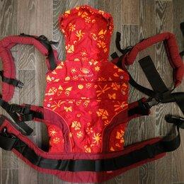 Рюкзаки и сумки-кенгуру - Эрго рюкзак Manduca, 0