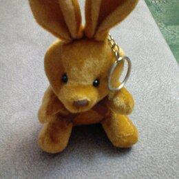 Мягкие игрушки - Заяц  игрушка, 0