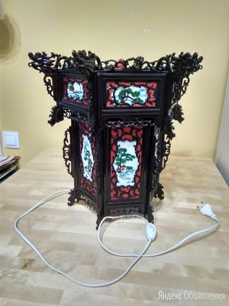 Китайский фонарик по цене 8000₽ - Ночники и декоративные светильники, фото 0