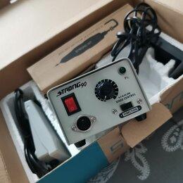 Аппараты для маникюра и педикюра - Strong 90,аппарат для маникюра и педикюра, 0