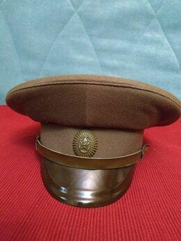 Военные вещи - Полевая фуражка СА, 0