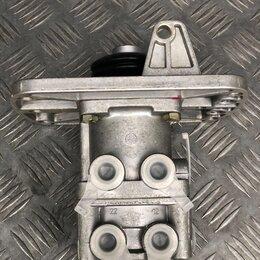 Тормозная система  - Кран тормозной 2-секционный беломо 8099-3514108, 0
