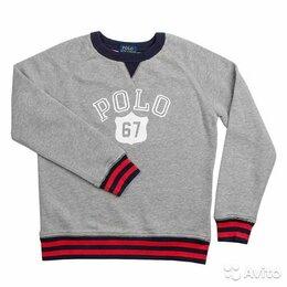 Толстовки - Свитшот Polo Ralph Lauren, 6 лет, 7 лет (2размера), 0