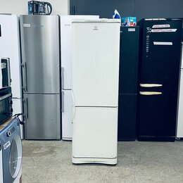 Холодильники - Холодильник Indesit, 0