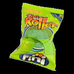 Промышленная химия и полимерные материалы - Fini Roller Яблоко (Испания), 0