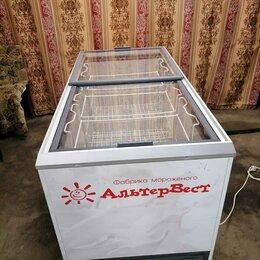 Морозильники - Морозильный ларь климасан 400, 0