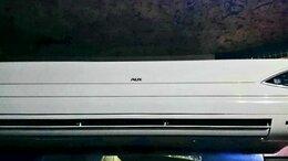Кондиционеры - Сплит AUX ASW-H18B4EA 5,8 кВт, 0