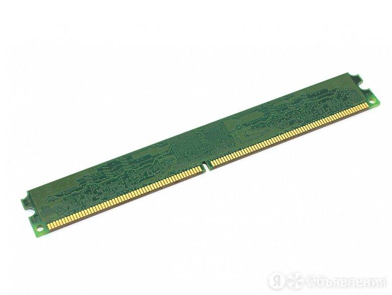 Модуль памяти KIngston DDR2 1ГБ 667 MHz PC2-5300 по цене 650₽ - Модули памяти, фото 0
