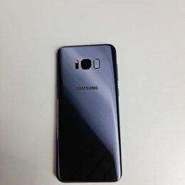 Мобильные телефоны - Смартфон Samsung Galaxy S8+, 0