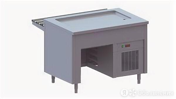 Поверхность холодильная Apach Chef Line LTR8S20OC по цене 415359₽ - Прочее оборудование, фото 0