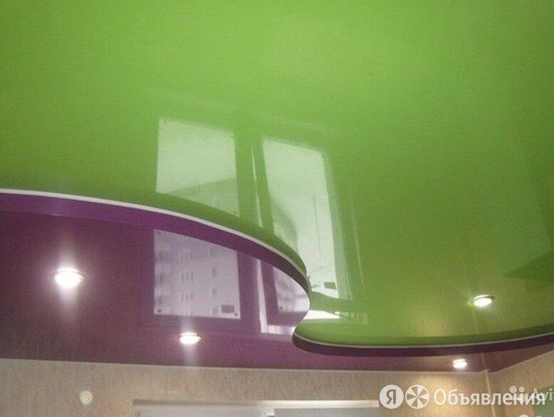 Натяжные потолки по цене 295₽ - Потолки и комплектующие, фото 0