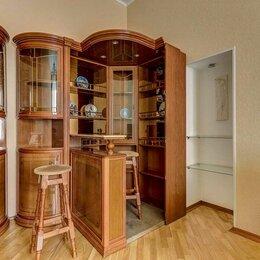 Шкафы, стенки, гарнитуры - Итальянская угловая барная стойка, 0