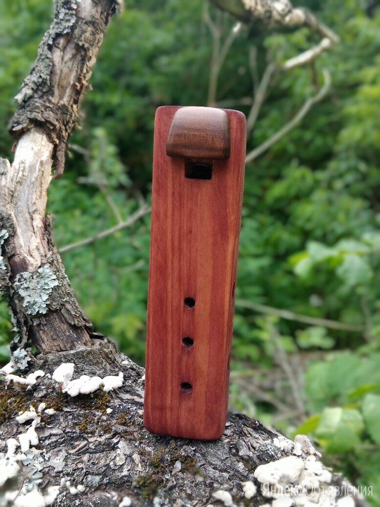 Окарина G# по цене 1300₽ - Этнические духовые инструменты, фото 0